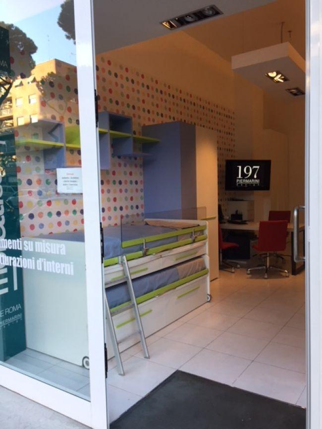 Centro Camerette Moretti Compact - Restyling 1