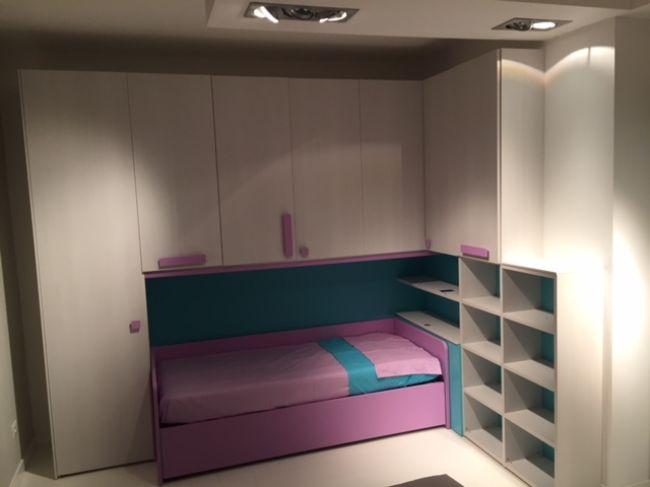 Centro Camerette Moretti Compact - Restyling 3