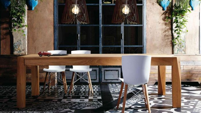 Galleria tavoli e sedie Colico