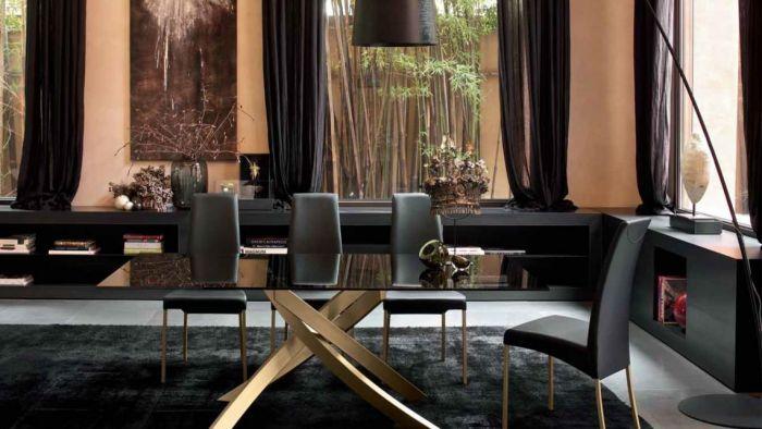 Galleria tavoli e sedie Bontempi