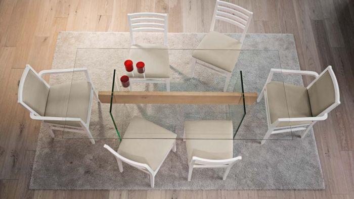 Galleria tavoli e sedie Idea Stile