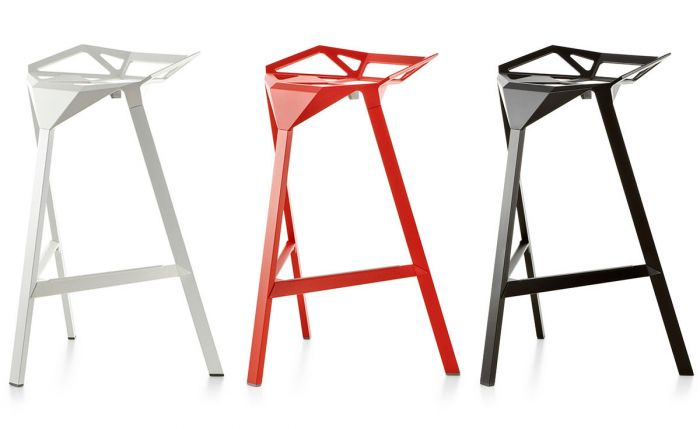 STOOL ONE sgabello MAGIS