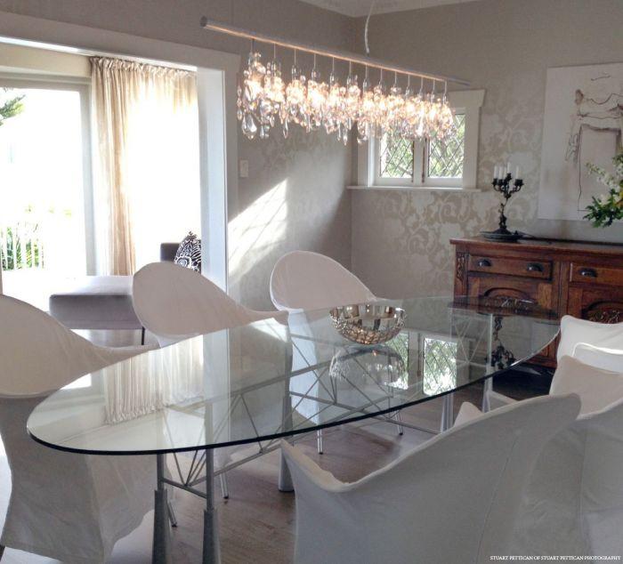 Lybra tavolo Driade