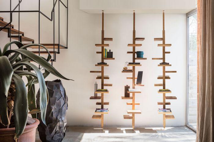 Libreria ADELAIDE Wood - Mogg