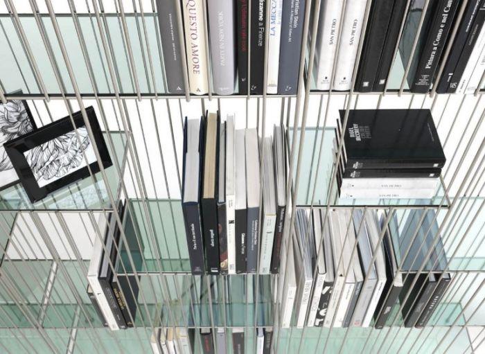Libreria METRICA - Mogg