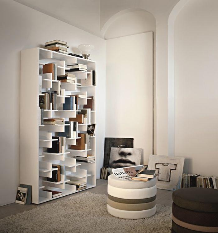Libreria TARGET - Arketipo